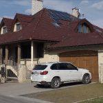 Rodinný dom - Liptovský Mikuláš