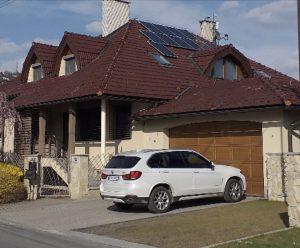 Rodinný dom – Liptovský Mikuláš